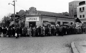 Breadline photo