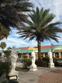 St. Armands Key Statues