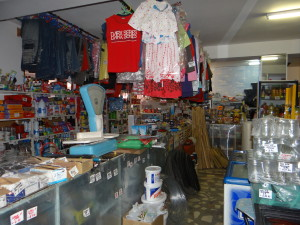 gigi's store in Apostolache