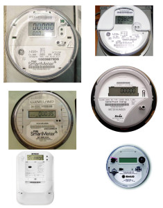 Samples of Smart Meters