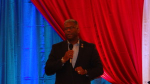 LTC Allen West Photo: Ileana Johnson, 2014