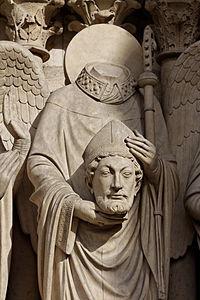 St. Denis status at Notre Dame