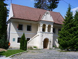 Schei First Romanian School