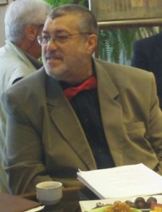 Mircea Brenciu photo