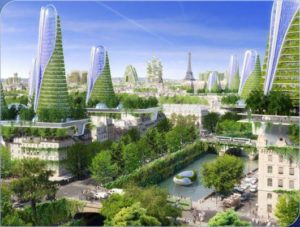 54adfa0ce58ece23a9000044_vincent-callebaut-s-2050-parisian-vision-of-a-smart-city-_paris_2050_-no_title--530x401