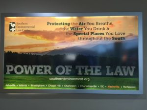 Sign in Nashville airport 9-28-15